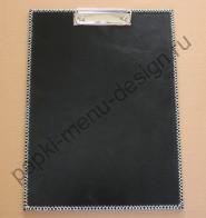 Планшет для меню из кожи (Арт. О-60)